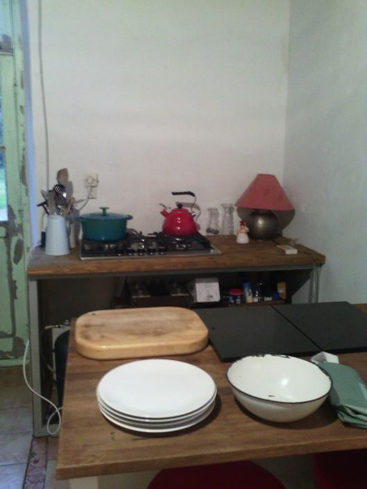 hob kitchen photo new house