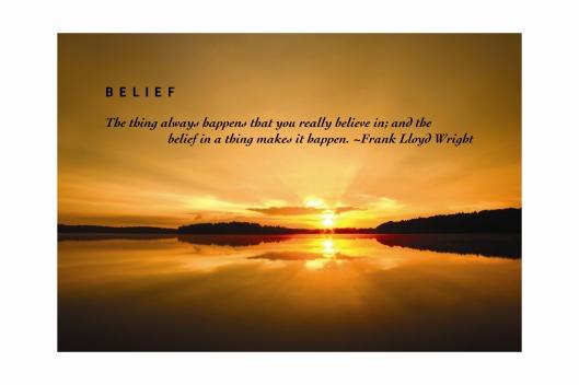 Belief image