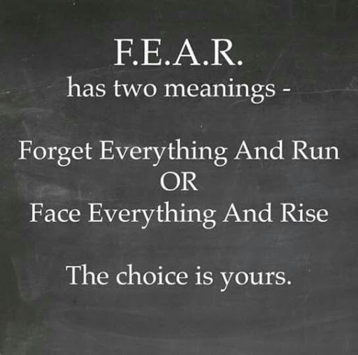 fear quotes best images pics photos pictures (1)