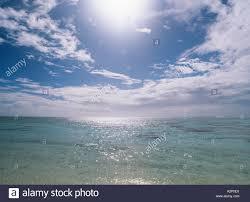 Sun Shining On Sea Stock Photos & Sun Shining On Sea Stock Images ...